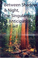 Between Shadow and Night: The Singularity in Anticipation of Itself Kindle Edition