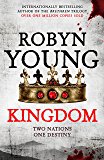 Kingdom: Robert The Bruce, Insurrection Trilogy Book 3