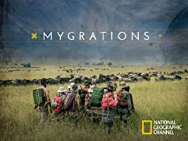 Mygrations Season Season 1