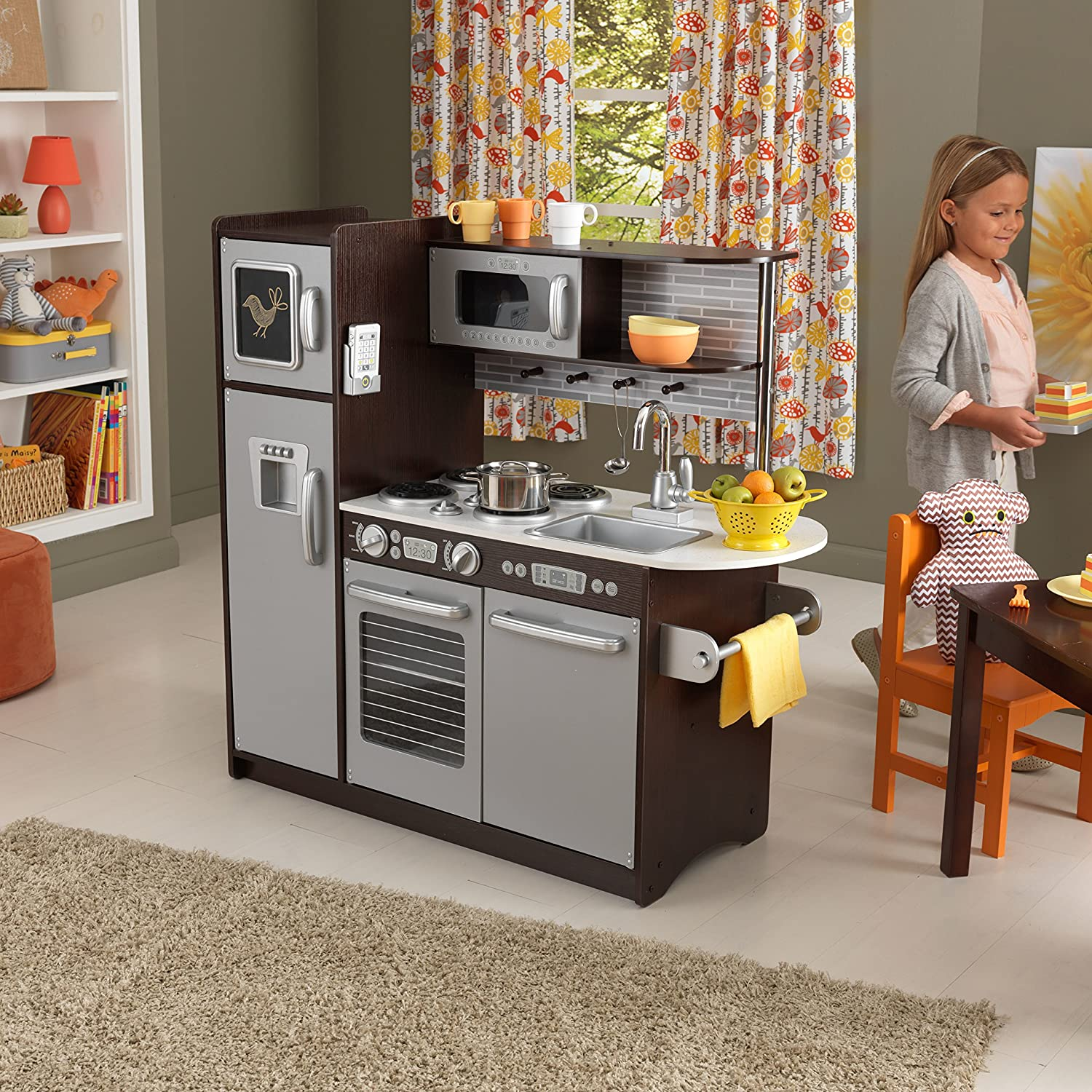 Top 10 Best Kitchen Set For Toddlers in 2020 9