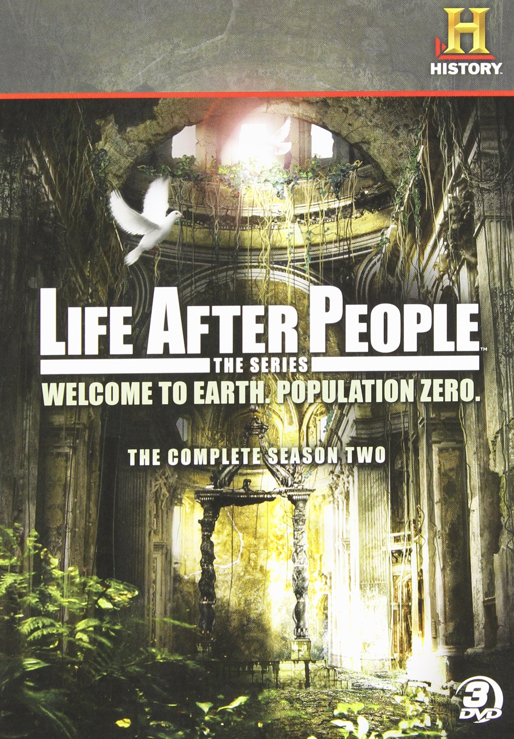 Life After People: Season 2