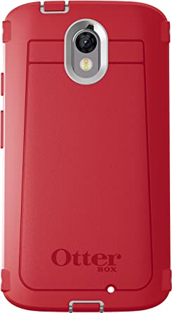 info for 3ef91 8fa81 OtterBox DEFENDER Case for MOTOROLA DROID TURBO 2 - Retail Packaging ...