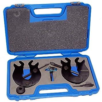 Zahnriemen Nockenwellen Kurbelwelle Werkzeug für Audi A4 A6 3.0L V6 989