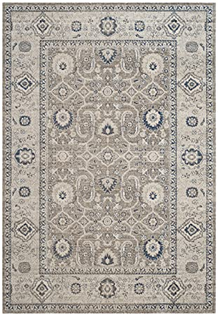 Amazon Safavieh Patina Collection Ptn322f Taupe And Ivory