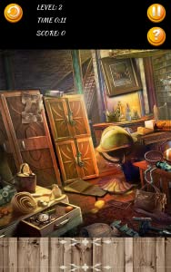 Basement Treasure - Hidden Objects Free Game by HOG Solution