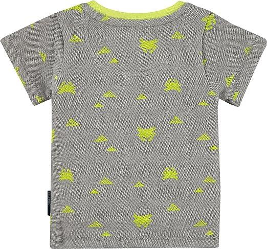 Noppies Baby Und Kinder Jungen T-Shirt Mentor