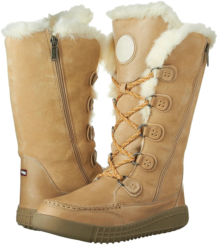 Pajar Women's Paityn Snow Boot B01B65K3NQ 36 EU/5-5.5 M US|Beige/Tan