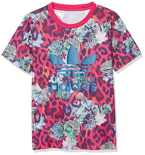 adidas Camiseta S Rose 6