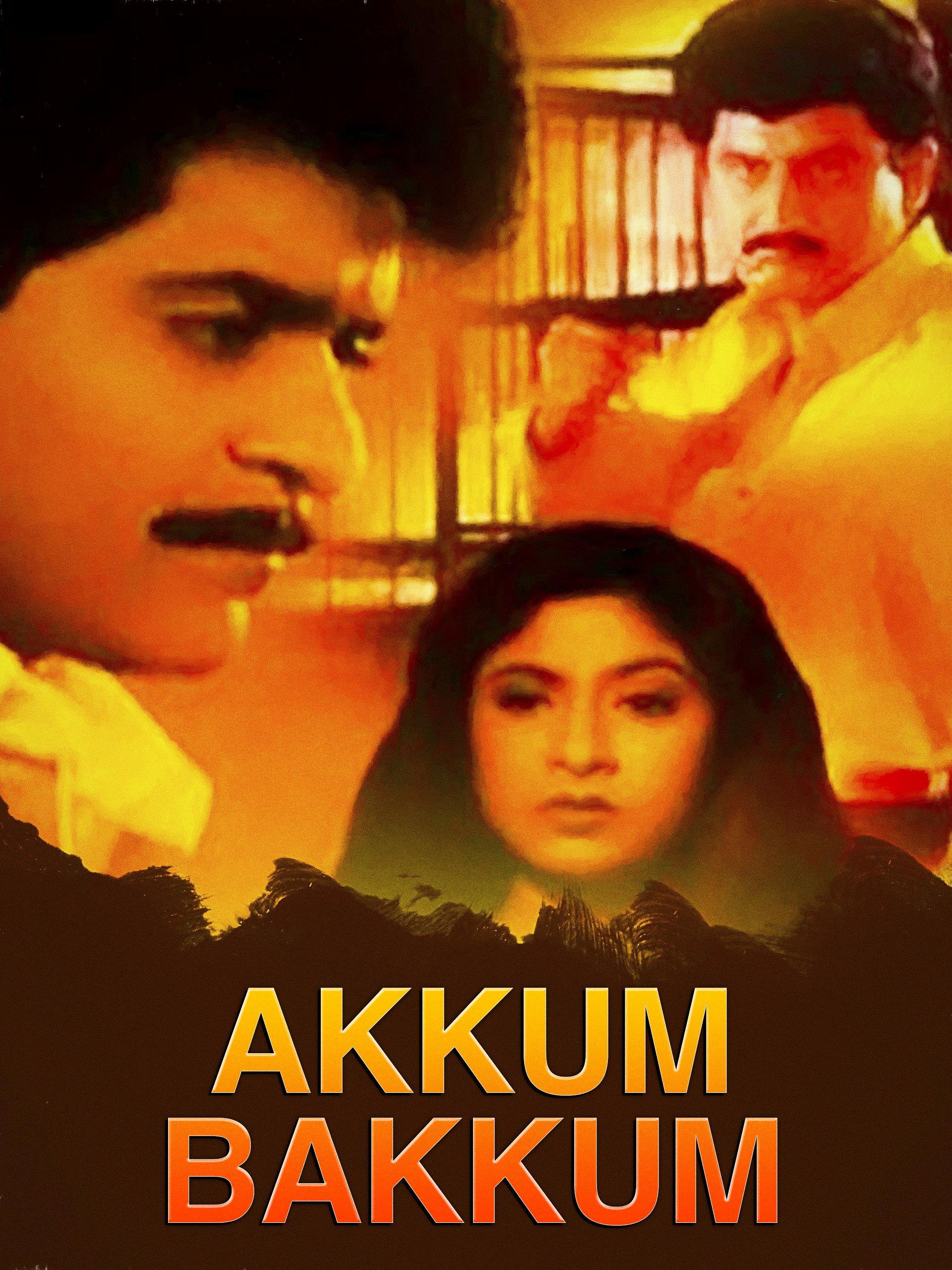 Amazon com: Watch Akkum Bakkum   Prime Video