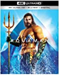 Aquaman (4K) [Blu-ray]