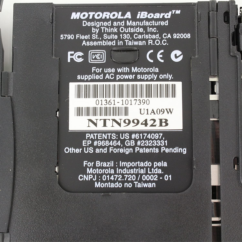 Motorola i90-D Drivers Update