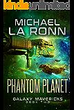 Phantom Planet (Galaxy Mavericks Book 2)
