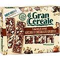Barrette ai cereali e barrette snack