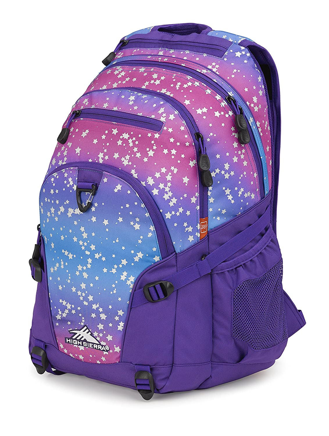 High Sierra Loop Plus Backpack, Space
