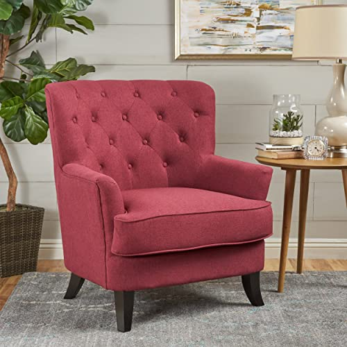 Christopher Knight Home Anikki Arm Chair