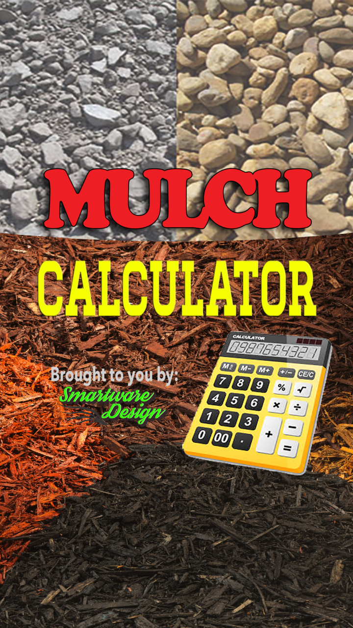 Amazon com: Mulch Calculator: Appstore for Android