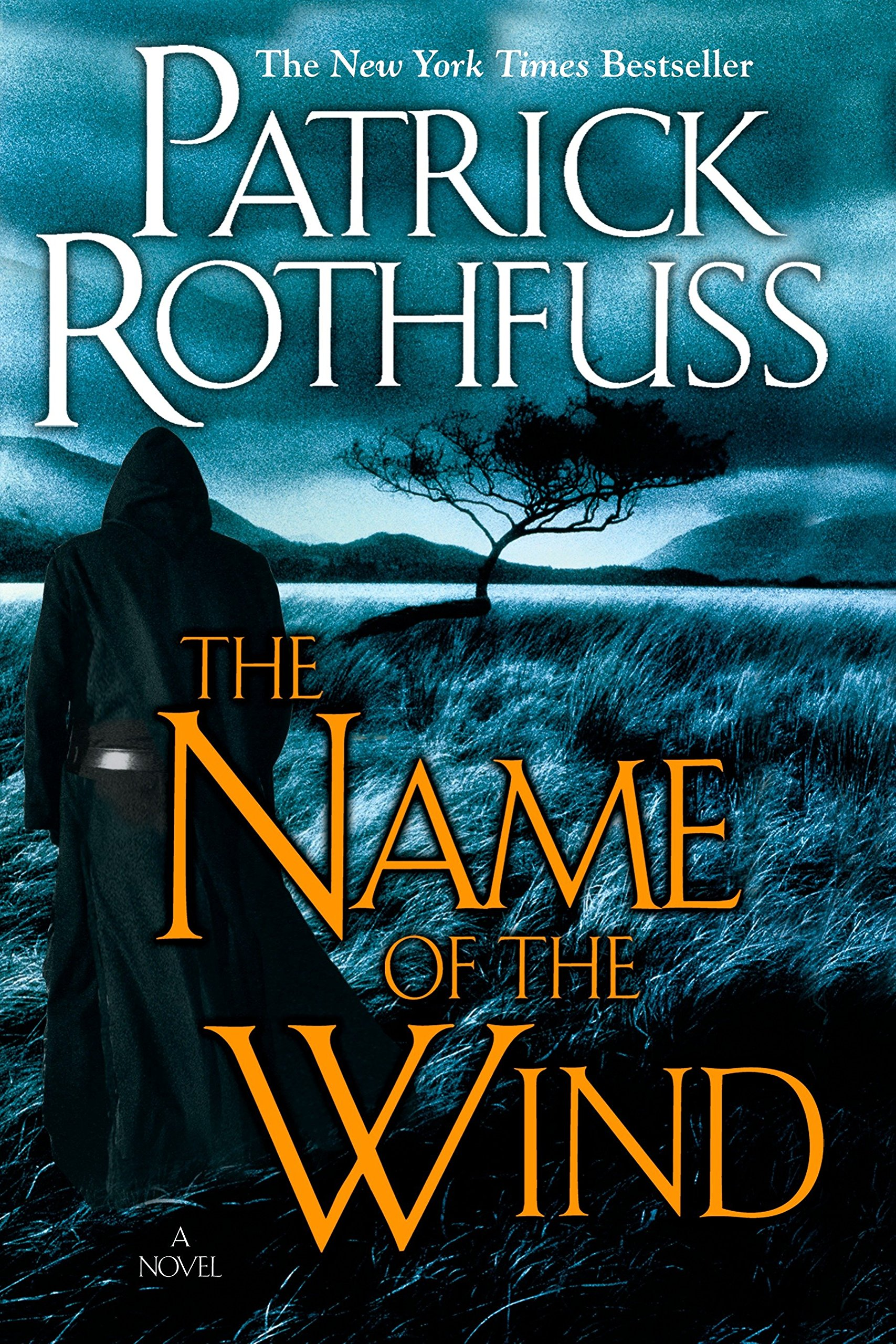 the name of the wind series