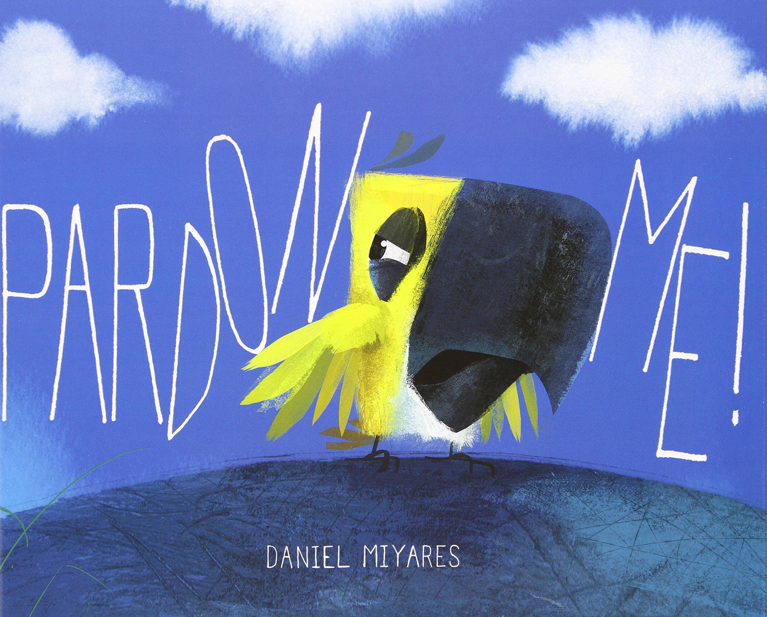 Download Pardon Me! pdf