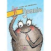 Jonnie
