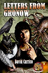 Letters From Gronow Kindle Edition