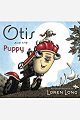 Otis and the Puppy Hardcover
