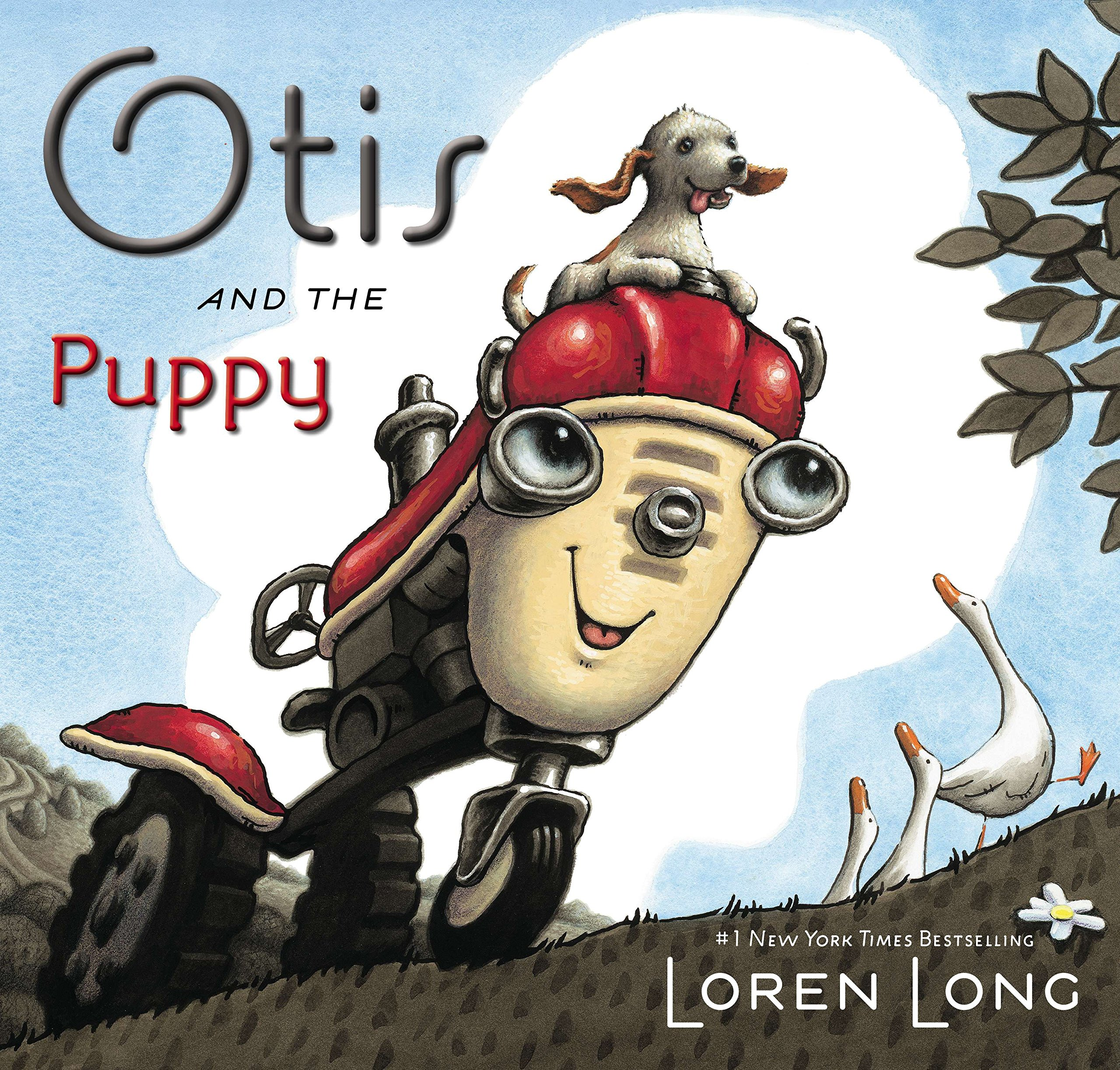 Otis and the Puppy pdf