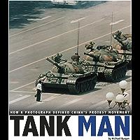Tank Man (Captured World History)