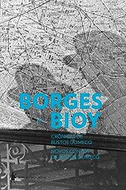 Crônicas de Bustos Domecq | Novos contos de Bustos Domecq