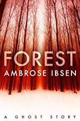 Forest (The Afterlife Investigations Book 2) Kindle Edition