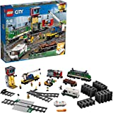 LEGO City Cargo Train 60198 Playset Toy