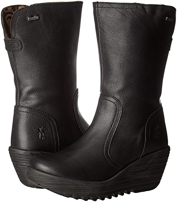 Bottes Gore Femme Tex Fly Yups061fly London N8XnOkw0P