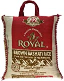 Amazon.com : Nishiki Premium Brown Rice, 15-Pounds Bag