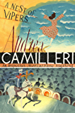 A Nest of Vipers (Inspector Montalbano mysteries Book 21)