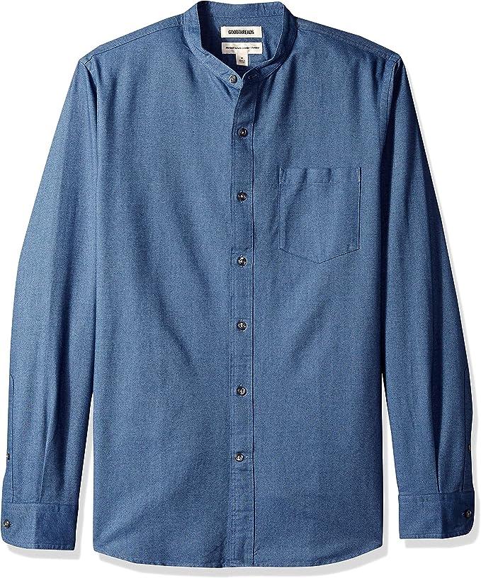 Goodthreads Men's Oxford Shirt
