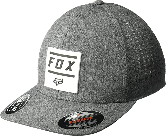Fox Listless Flexfit Gorra de béisbol para Hombre: Amazon.es ...