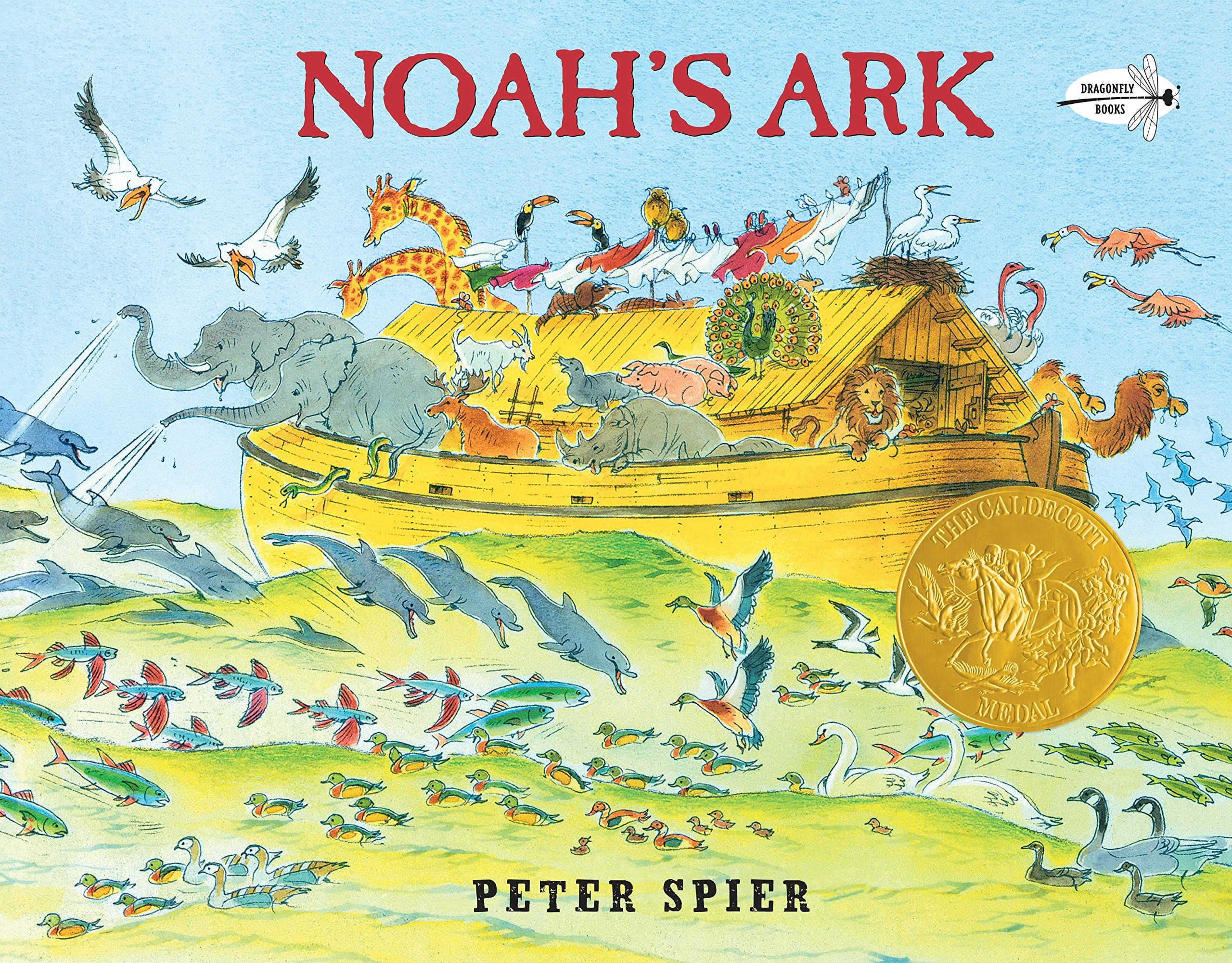 noah-s-ark-picture-yearling-book