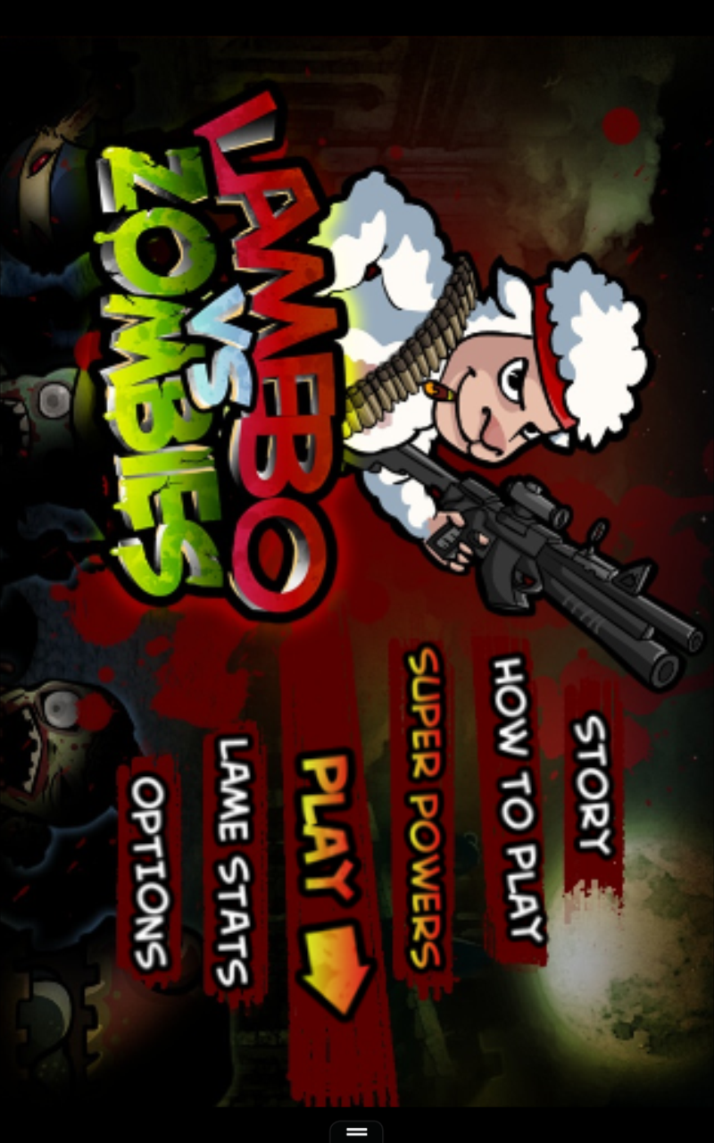 Lamebo VS. Zombies: Amazon.es: Appstore para Android