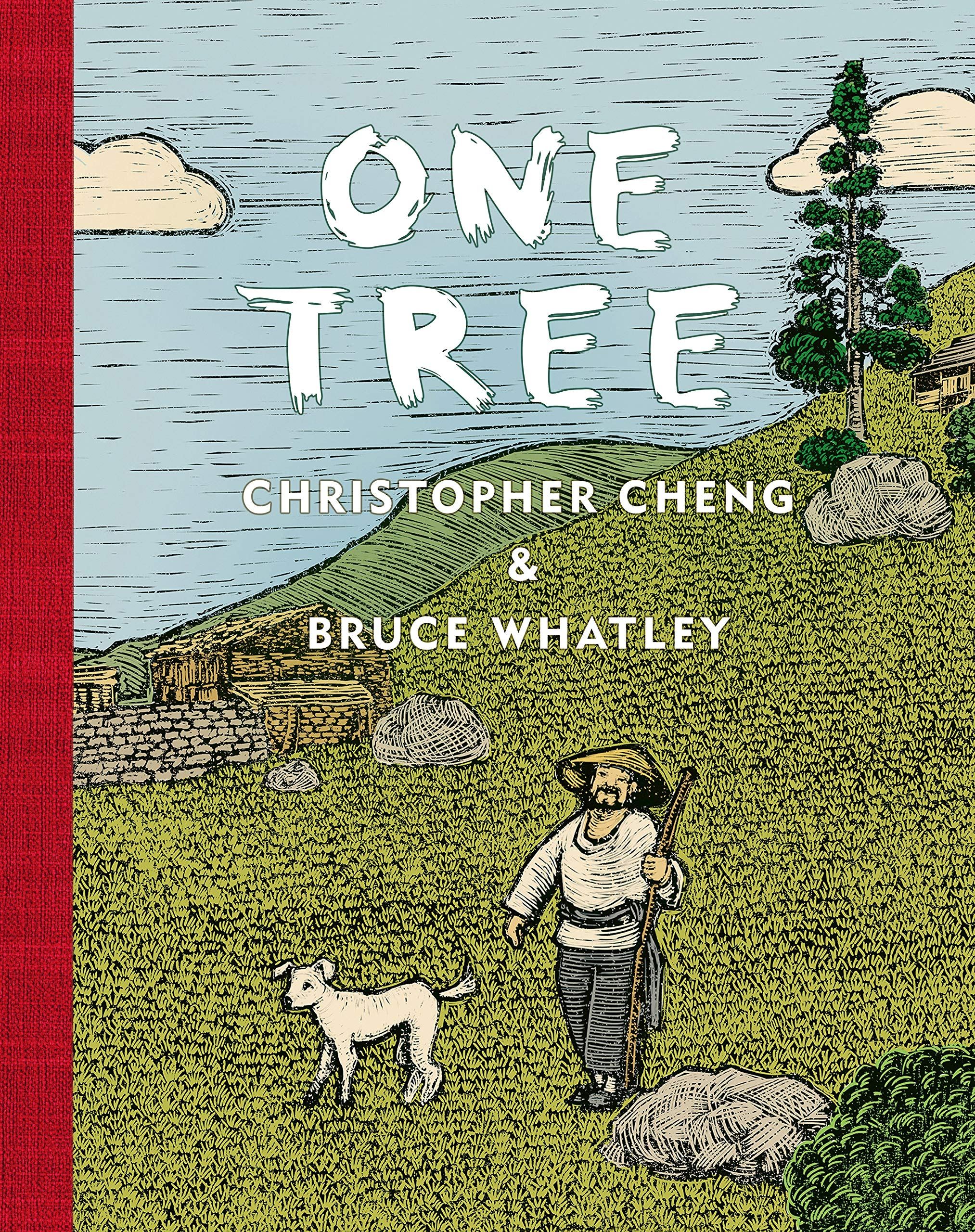 Image result for one tree book