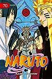 Naruto nº 70/72