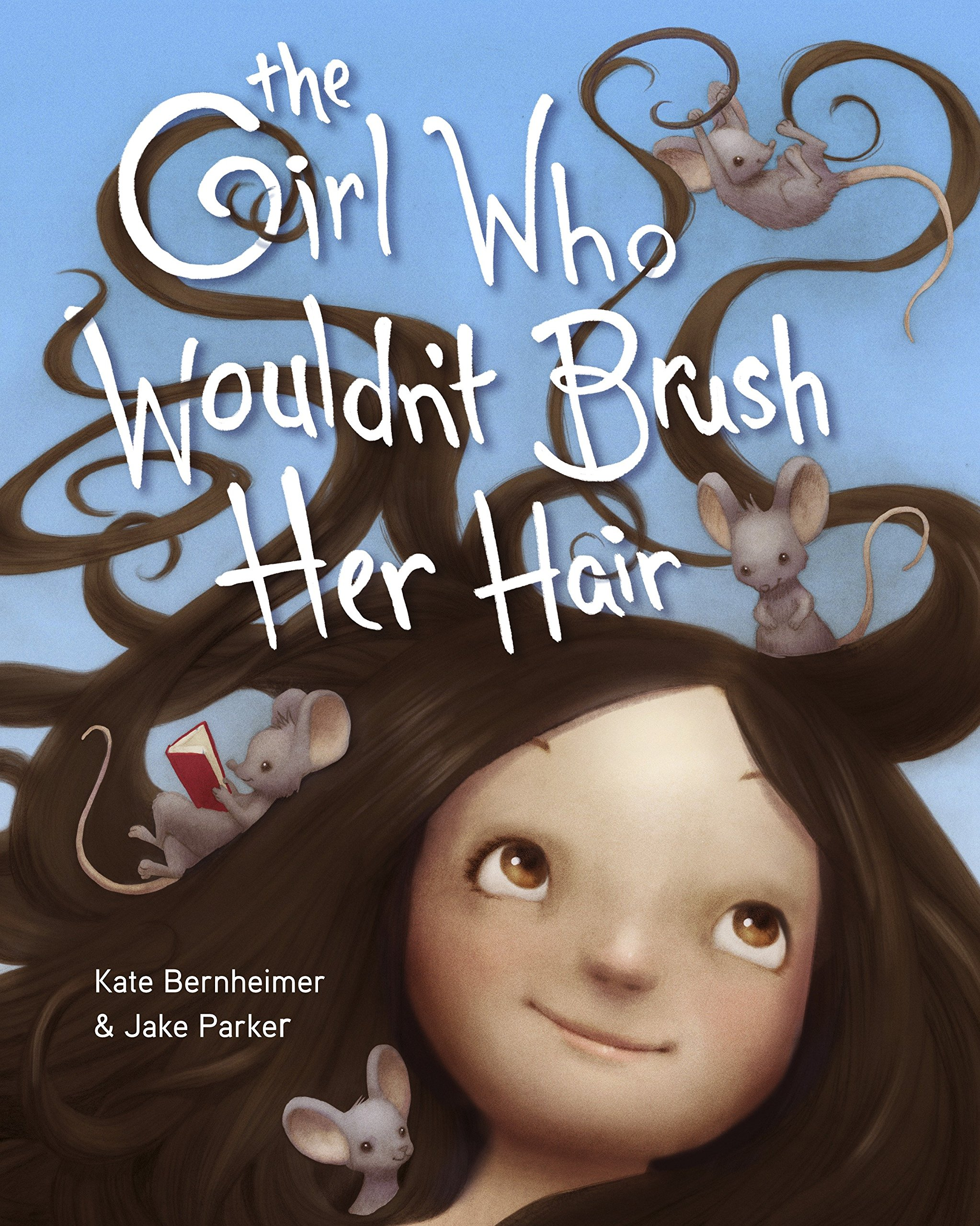 The Girl Who Wouldn't Brush Her Hair pdf epub