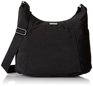 93e9b73ce6 Amazon.com  Baggallini Hobo Travel Tote