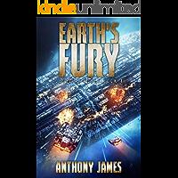 Earth's Fury (Obsidiar Fleet Book 4)
