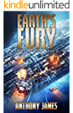 Earth's Fury (Obsidiar Fleet Book 4)