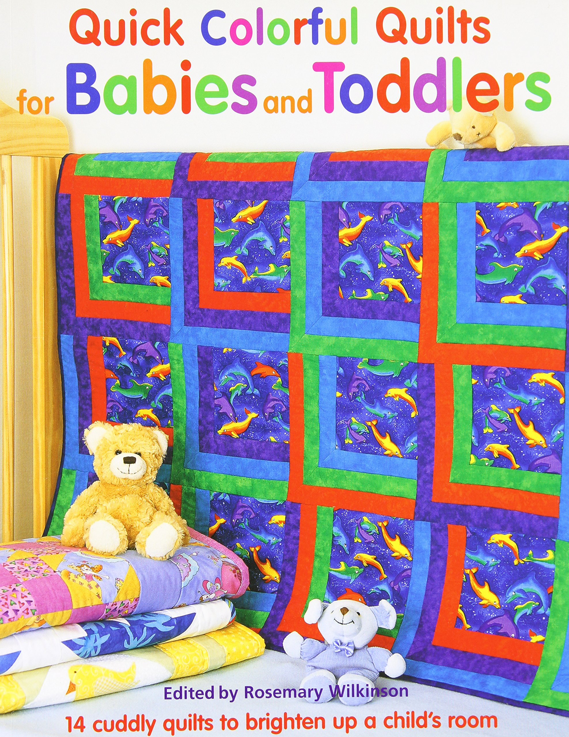 Quilts for Toddlers