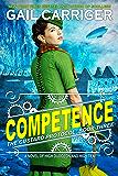 Competence: Custard Protocol