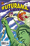 FUTURAMA COMICS #9