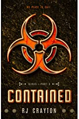 Contained (Virus Book 3) Kindle Edition