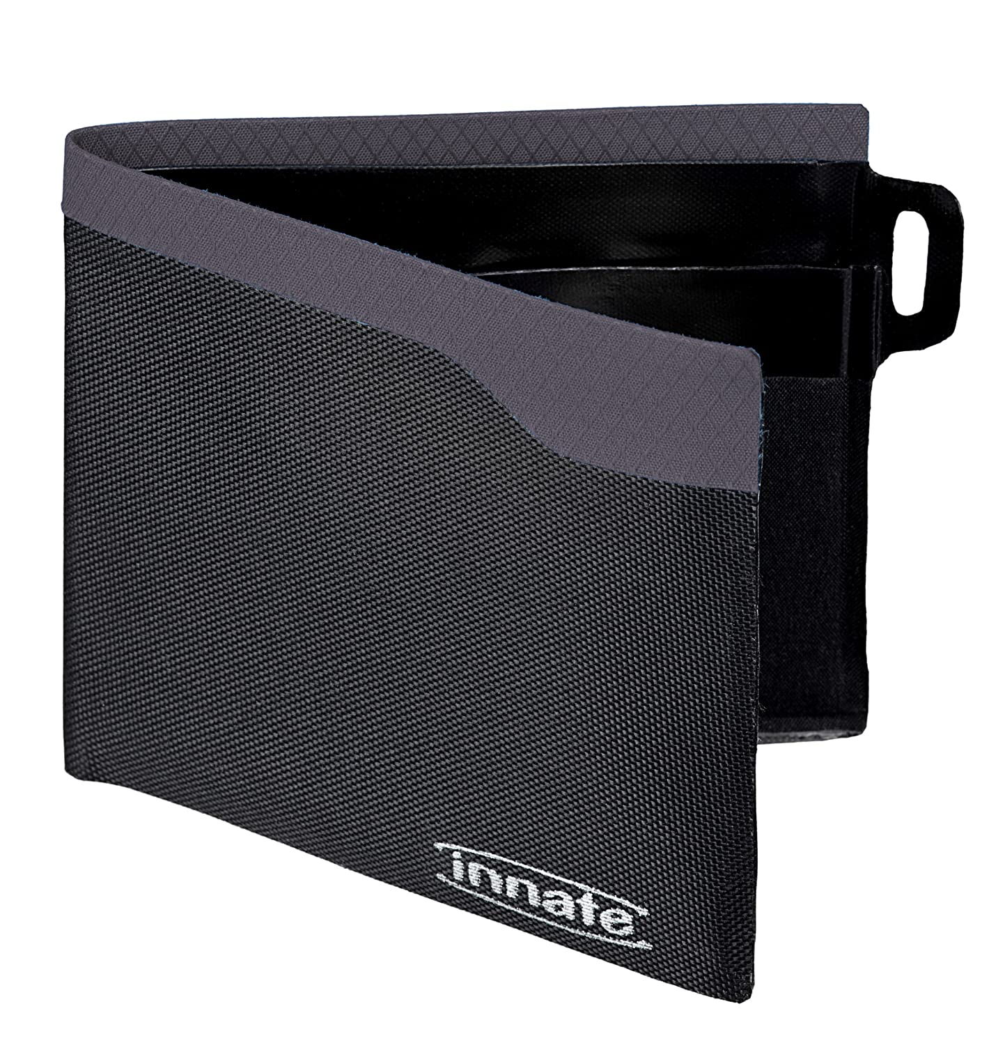 Innate portalarge Billfold Wallet - 2012, Hombre, Charcoal ...