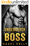 Undercover Boss: A Dirty Office Romance (Soulmates Series Book 8)
