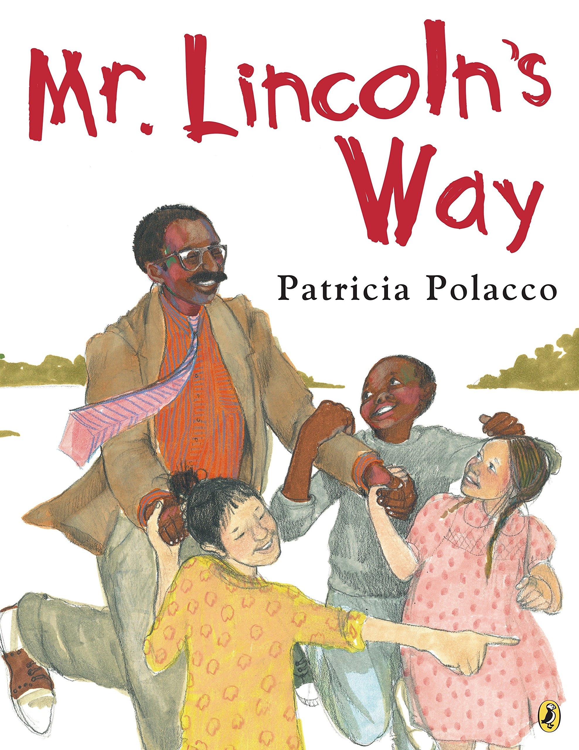 Image result for mr lincoln's way